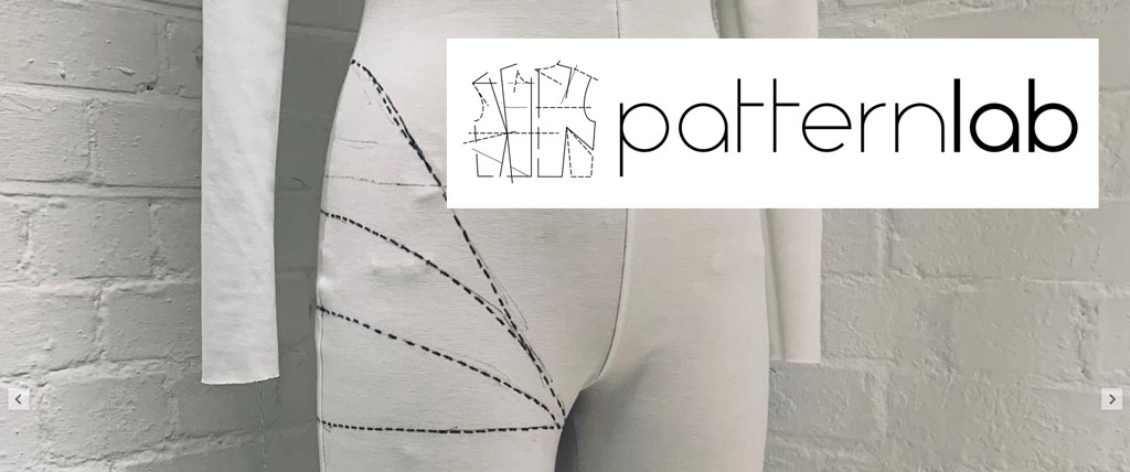 Digital sewing patterns with PatternLab London