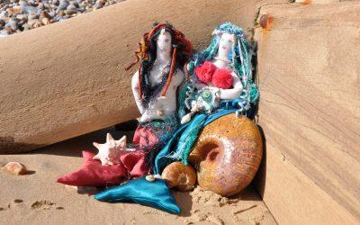 Make a Fairlight Mermaid